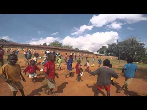 Sports Malawi 2015