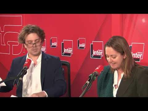 Sibyle et Guy - Le Billet de Charline