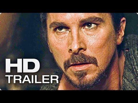 EXODUS: Götter und Könige Trailer Deutsch German | 2014 Movie [HD]