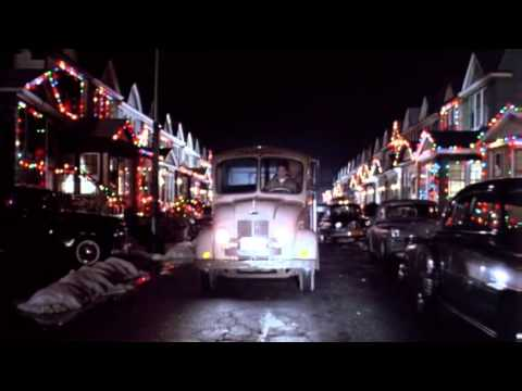 Scrooged - 1988 - Trailer