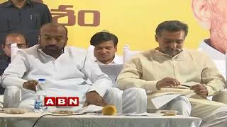 Reason behind TDP leaders upset with MLC Deepak Reddy | Inside