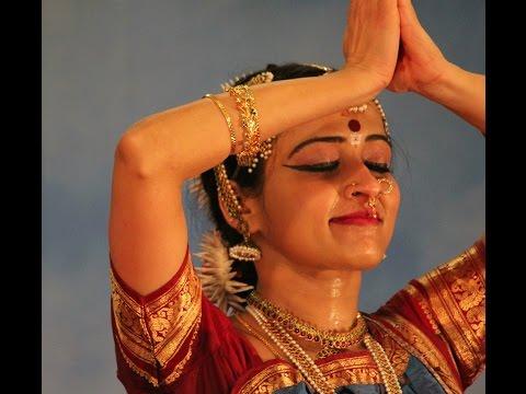 Bhuvana Venkatesh - Mahashivrathiri Natyotsav - Nagendra Haraya...