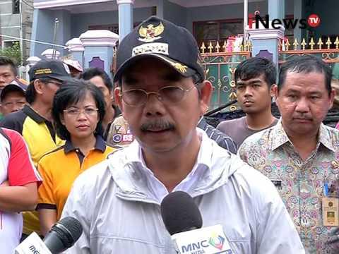 30 rumah hangus terbakar - Jakarta Today 12/02