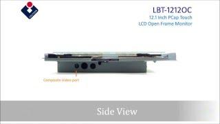 LBT-1212OC, 12.1