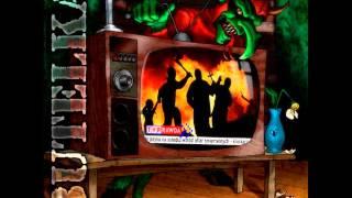 Butelka  Diabeł z Powyłamywanymi Rogami (2012)- cała płyta