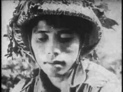 North Vietnamese Army Military Training - Huấn luyện quân sự QĐNDVN