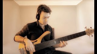 Melodic Bass Solo