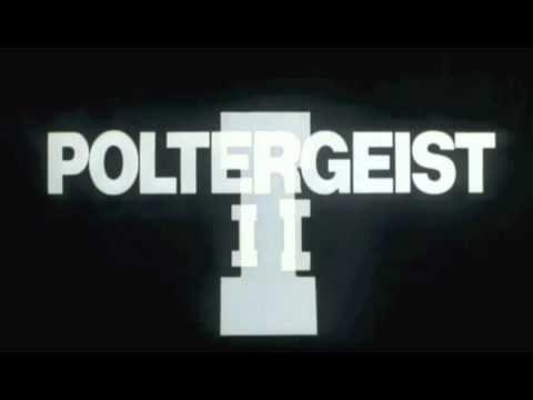 Poltergeist III (1988) - Movie Trailer