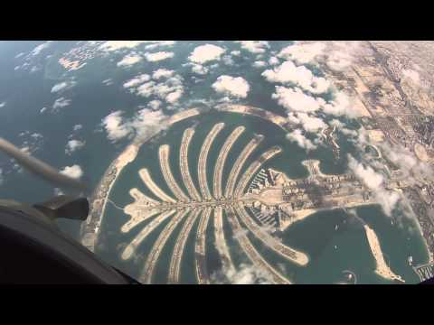FreeFly and Good Times @ Skydive Dubai 2015