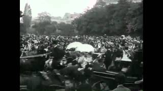 Улицы и люди конца 19 века