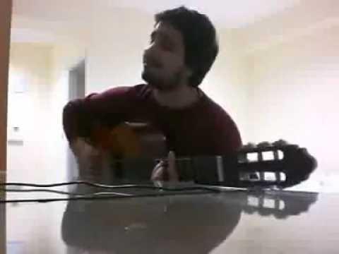 Amatör Müzik - Erman Sakallı - Salla Yar Mendilini