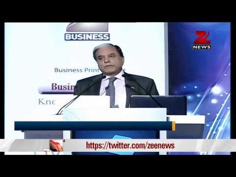 Mumbai: Essel Group Chairman Subhash Chandra introduces Zee Leadership series
