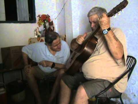 polca paraguaya godoy barrios