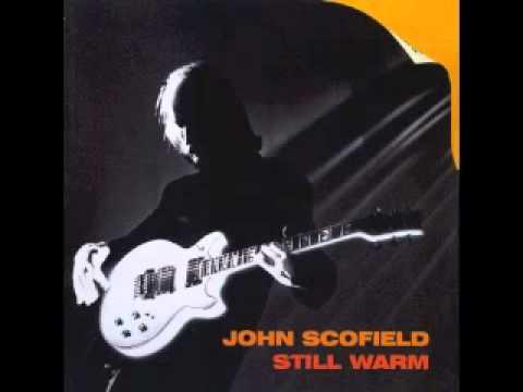 John Scofield - Protocol
