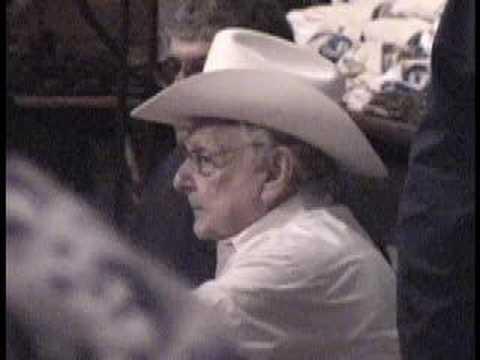 Ralph Stanley Birchmere Jun03 Rank Stranger