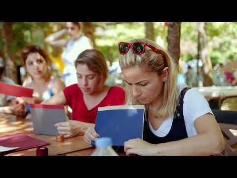 İSTEK Okulları 2018-2019 Doğa Club Oryantasyon Programı