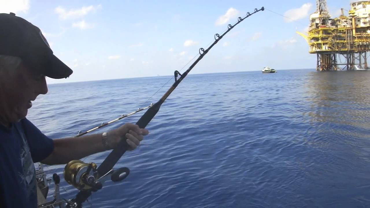 Big fish boat deep sea fishing july 4 6 2011 youtube for Fishing license for disabled person