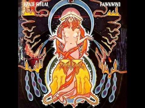 Hawkwind - Earth Calling