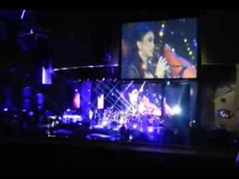 Konsert destini - Terlanjur Cinta (Rossa dan Pasha Ungu)