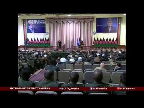 Afghanistan's orders release of prisoners seen as threat by U.S.