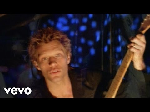 Jon Bon Jovi - Queen Of New Orleans Video