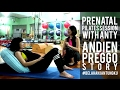download mp3 dan video ANDIEN PREGGO STORY - PILATES SESSION PART 1