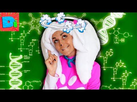 Роза Хитрюля или как изучить Физику за один день Гена принимает экзамен