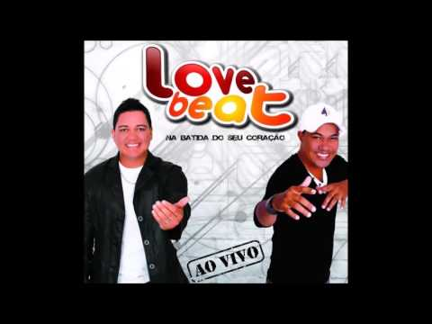 Banda Love Beat - Volume 4 - CD 2013