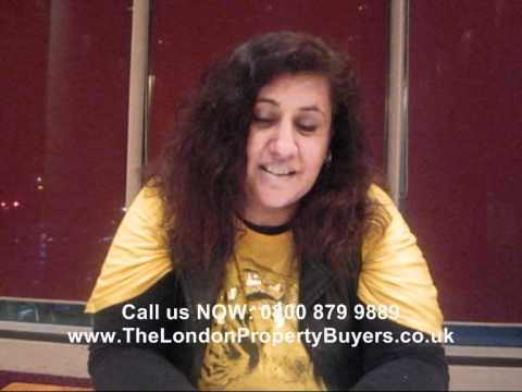 Sell My London Property Quickly / Private House Sale