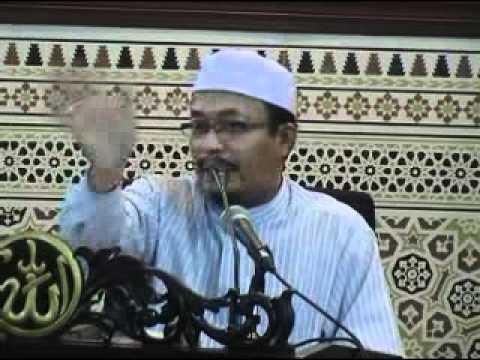 Ustaz kazim_ Hudud untuk semua