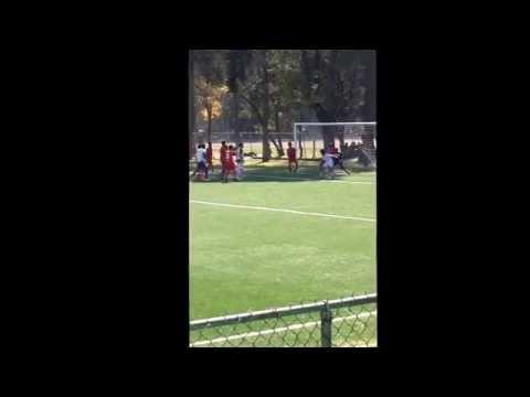 Jeferson  steven Silva juego xochimilco