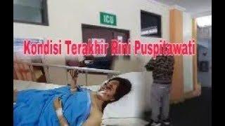 VIRAL!!!! Kondisi terakhir rini puspitawati, Pelakor yang kecelakaan disarangan HD