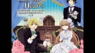 Pandora Hearts Character Song 2 - Kinjirareta Asobi [[ Full ]] * DOWNLOAD MP3 * + Lyrics