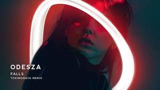 Odesza Falls Feat Sasha Sloan Tokimonsta Remix
