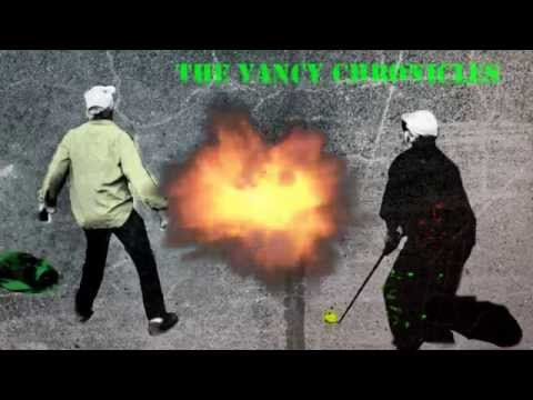 The Yancy Chronicles -- aka Team Yancy Paranormal Explorers -- HD Trailer