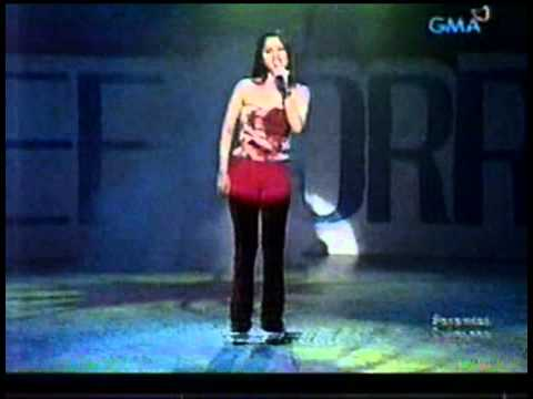Aimee Torres - Pusong Bato
