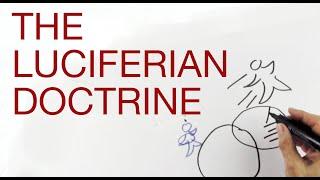LUCIFERIAN DOCTRINE explained by Hans Wilhelm