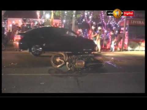 accident in bandaraw|eng
