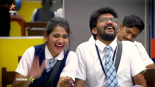 Bigg Boss 3 - 21st August 2019 | Promo 1
