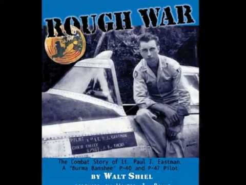 Rough War book trailer