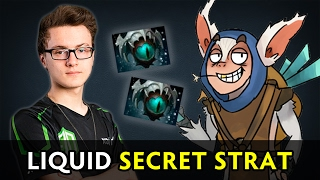 Miracle Meepo — Liquid secret strat