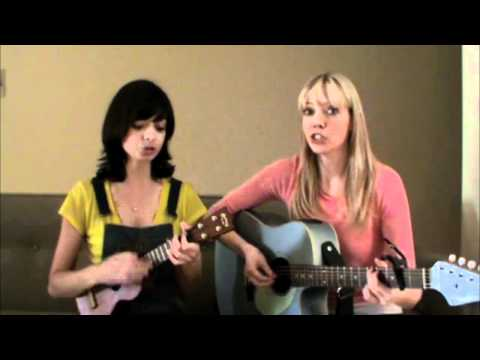 Go Kart Racing (accidentally Masturbating) By Garfunkel And Oates video