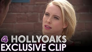 E4 Hollyoaks Exclusive Clip: Thursday 21st September