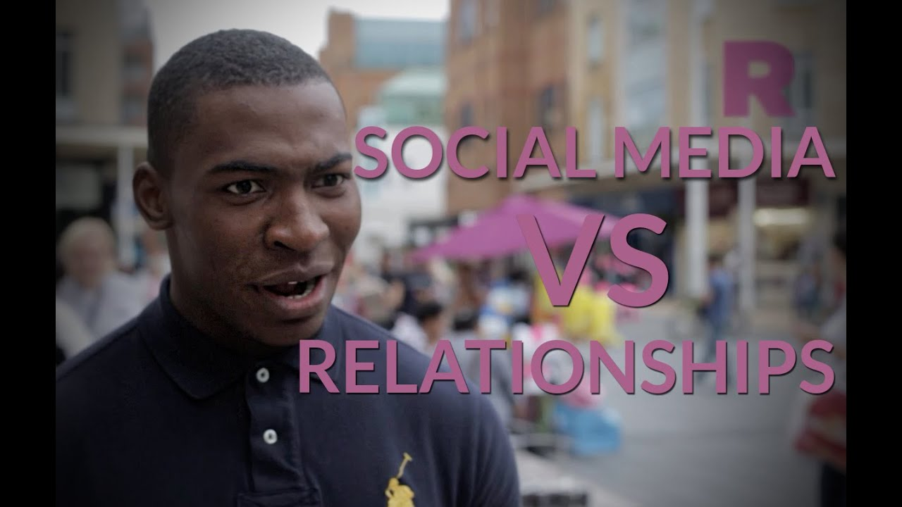 How does online dating affect society