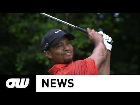 GW News: Tiger Woods' FedEx doubts & DJ's mystery WD