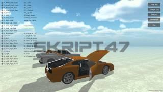 Unity 3d Quot C Script  Gta Vehicle Struct Reader Quot  Download