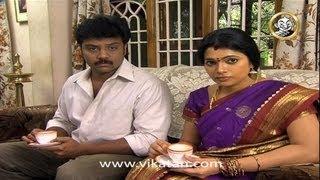 Thirumathi Selvam Episode 181, 21/07/08