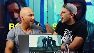 A$AP Rocky - Praise The Lord feat Skepta METALHEAD REACTION TO HIP HOP!!!