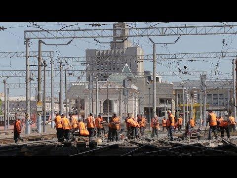 Новости Белорусской железной дороги, июнь 2017 (Выпуск 62)
