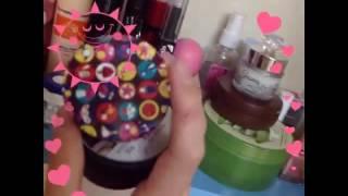 Giới thiệu góc makeup 💄❤️ | trả lời câu hỏi và nhận quà | BieBie Chanel